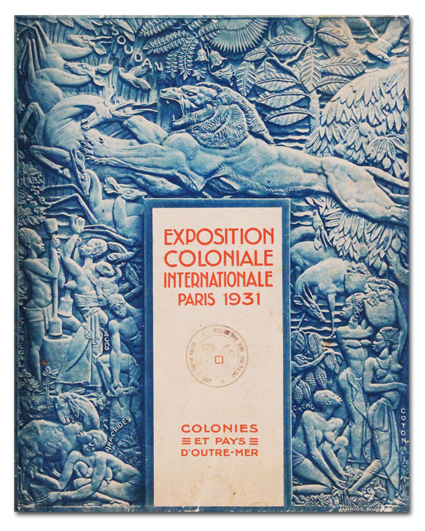 paris, exposition coloniale internationale, 1931, colonies et pays d'outre mer, imprimerie nationale, 1930, illustré, goor, livre ancien