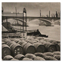 René-jacques, t'sterstevens, seine, paris, calmann-levy, album, photographies, fleuve
